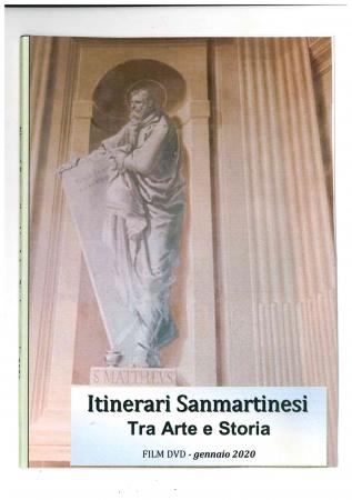 Itinerari Sanmartinesi tra arte e storia