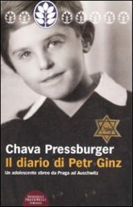 Il diario di Petr Ginz / Chava Pressburger ; traduzione di Anna Maria Perissutti