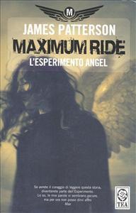 Maximum Ride: l'esperimento Angel