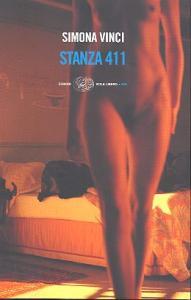 Stanza 411 / Simona Vinci
