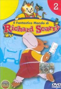 Il fantastico mondo di Richard Scarry 2