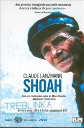 Shoah [Videoregistrazione]