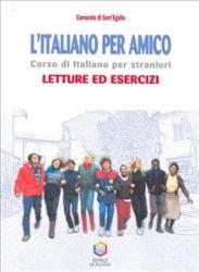 L'  italiano per amico