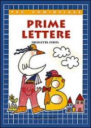 Prime lettere