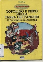 Topolino e Pippo nella terra dei canguri