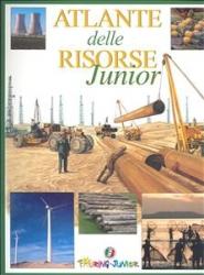 Atlante  delle  risorse  junior