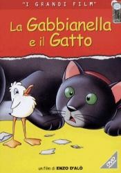 La gabbianella  e il  gatto [Videoregistrazione]