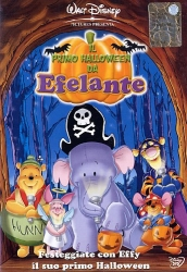 Il primo Halloween da Efelante