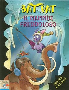 Il mammut freddoloso