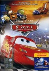 Cars: motori ruggenti