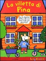 La villetta di Pina