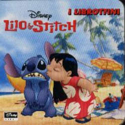Lilo & Stitch / Walt Disney