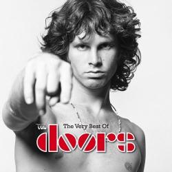 The very  best  of The  Doors  [Audioregistrazione]