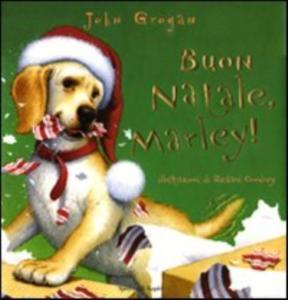 Buon Natale Marley