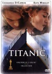 Titanic [Videoregistrazione]