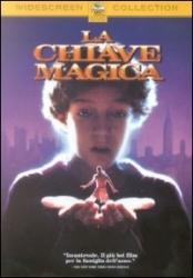La chiave magica - DVD