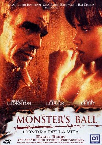 Monster's ball [Videoregistrazione]