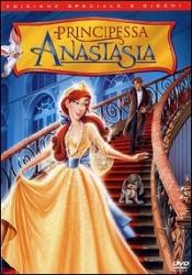 Anastasia [Videoregistrazione]