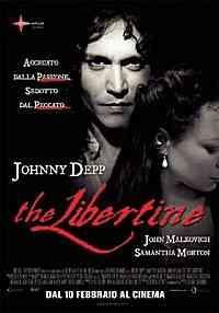 The Libertine (1 DVD) - DVD