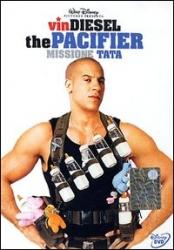 The Pacifier-missione Tata