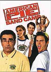 AMERICAN PIE 4 - Band Camp