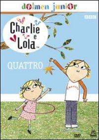Charlie e Lola. Vol. 4