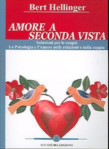 Amore  a  seconda   vista