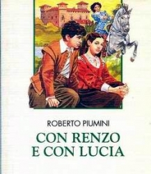 Con Renzo e con Lucia