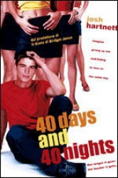40   giorni  &  40   notti