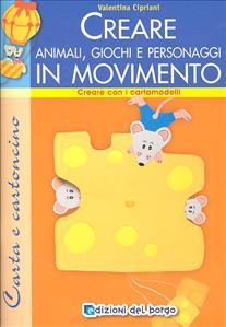 Creare animali, giochi e personaggi in movimento
