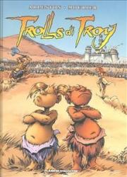 Trolls di Troy