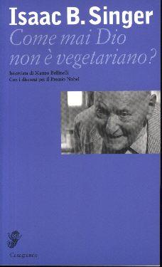 Come mai Dio non e vegetariano?