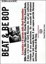 Beat  & be  bop
