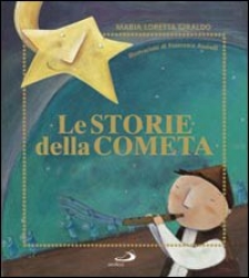 Le storie della cometa