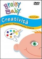 Brainy Baby. Creatività