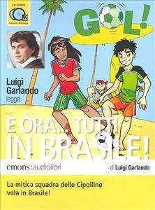 E ora... tutti in Brasile!