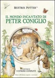 Il mondo   incantato  di  Peter   Coniglio