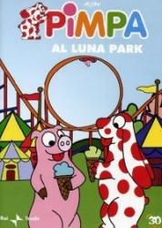 Pimpa. Al luna park