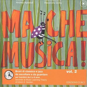 Ma che musica!, vol. 2