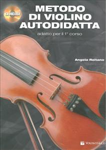 Metodo di violino autodidatta