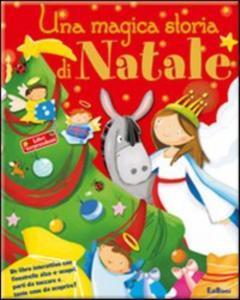 Una magica storia di Natale