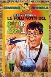 Folli notti del Dottor Jerryl