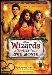 I maghi di Waverly. The Movie