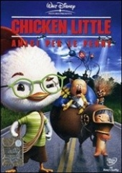 Chicken Little. Amici per le penne