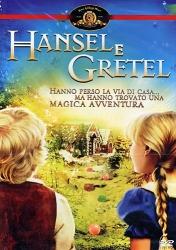 Hänsel e Gretel - DVD