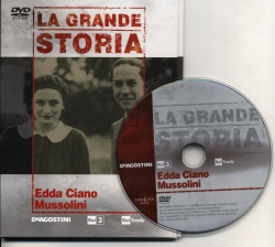 8: Edda Ciano Mussolini