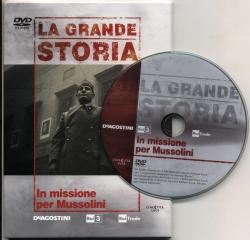 6: In  missione per Mussolini