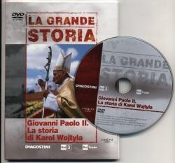 9: Giovanni Paolo II