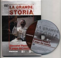 11: Giovanni Paolo I