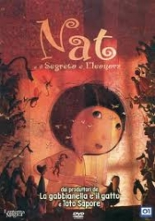 Nat e il segreto di Eleonora - DVD